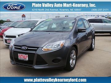 2014 Ford Focus for sale in Kearney, NE