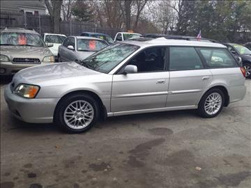 2004 Subaru Legacy for sale in Smithfield, RI