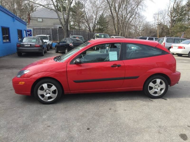 2003 ford focus zx3 2dr hatchback in smithfield ri a d auto rh adautosale com 2003 Ford SVT Cobra 2003 Ford Key