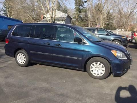 2010 Honda Odyssey for sale in Smithfield, RI