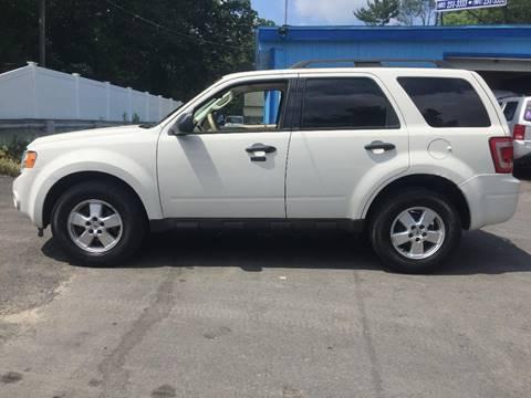 2011 Ford Escape for sale in Smithfield, RI