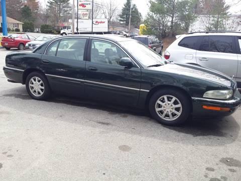 2001 Buick Park Avenue for sale in Smithfield, RI