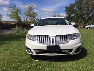 2010 Lincoln MKS for sale in Houma, LA