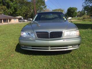 1997 Infiniti Q45 for sale in Houma, LA
