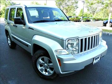 2012 Jeep Liberty for sale in Lebanon, NJ