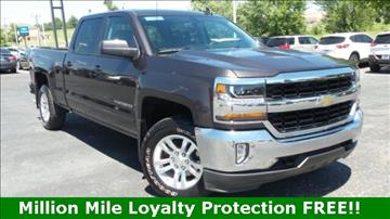 2016 Chevrolet Silverado 1500 for sale in Vinita, OK