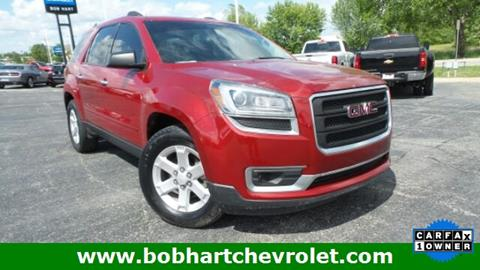 2013 GMC Acadia for sale in Vinita, OK