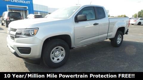 2018 Chevrolet Colorado for sale in Vinita, OK
