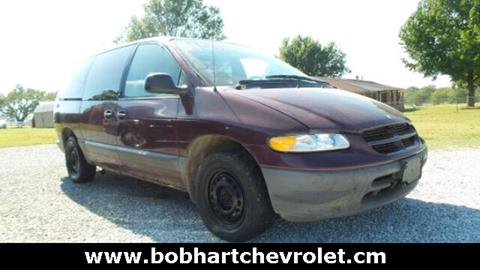 1998 Dodge Grand Caravan for sale in Vinita, OK