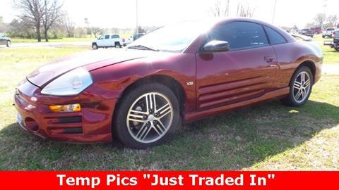 2004 Mitsubishi Eclipse For Sale In Vinita, OK
