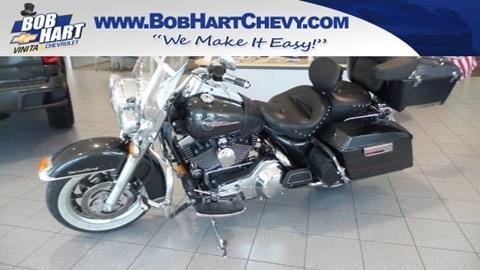 2005 Harley-Davidson Road King For Sale in Camas, WA - Carsforsale.com®