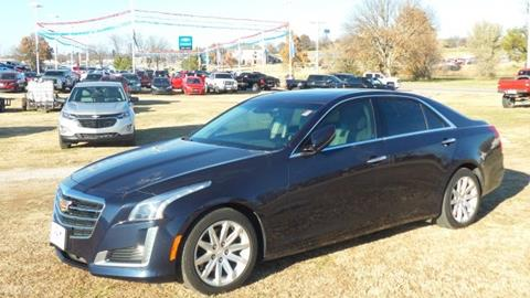 used cadillac cts for sale in oklahoma. Black Bedroom Furniture Sets. Home Design Ideas