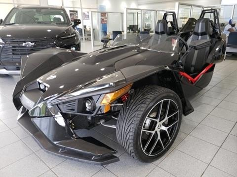 2016 Polaris Slingshot for sale in Vinita, OK