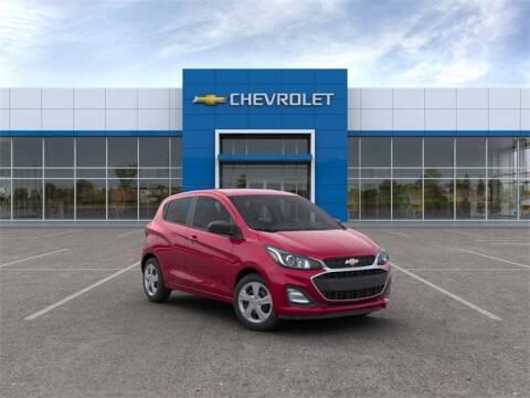 2020 Chevrolet Spark for sale at BOB HART CHEVROLET in Vinita OK