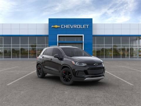 2020 Chevrolet Trax for sale at BOB HART CHEVROLET in Vinita OK