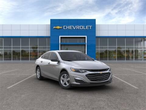 2020 Chevrolet Malibu for sale at BOB HART CHEVROLET in Vinita OK