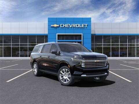 2021 Chevrolet Suburban for sale at BOB HART CHEVROLET in Vinita OK