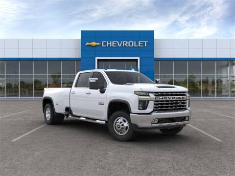 2020 Chevrolet Silverado 3500HD for sale at BOB HART CHEVROLET in Vinita OK