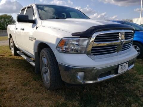 2014 RAM Ram Pickup 1500 for sale at BOB HART CHEVROLET in Vinita OK
