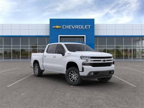 2020 Chevrolet Silverado 1500 for sale at BOB HART CHEVROLET in Vinita OK
