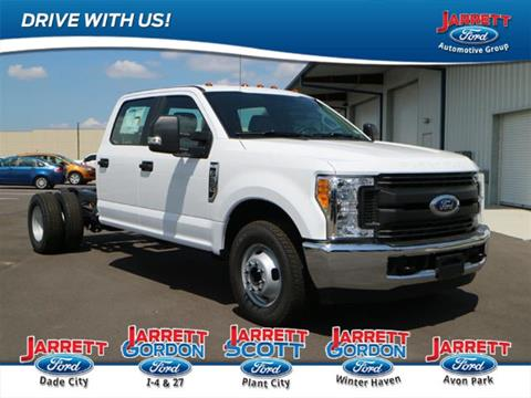 2017 Ford F-350 Super Duty for sale in Davenport, FL