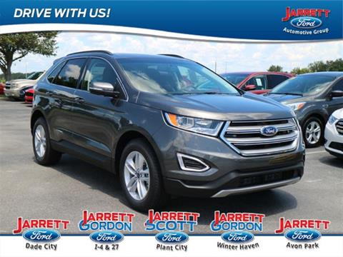 2017 Ford Edge for sale in Davenport, FL
