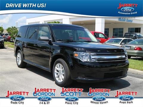 2018 Ford Flex for sale in Davenport, FL
