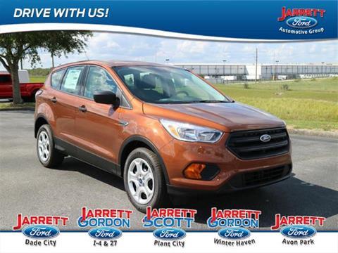 2017 Ford Escape for sale in Davenport, FL