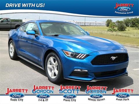2017 Ford Mustang for sale in Davenport, FL