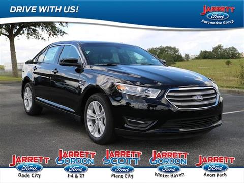 2017 Ford Taurus for sale in Davenport, FL