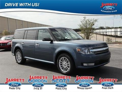 Ford Flex For Sale In Ahoskie Nc Carsforsale Com