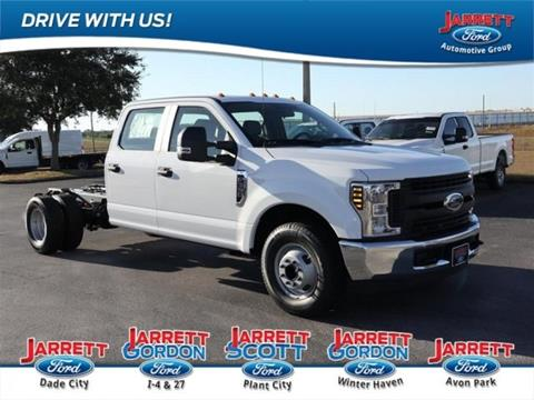 2019 Ford F-350 Super Duty for sale in Davenport, FL