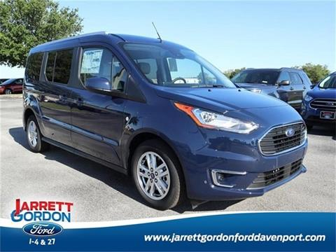 2019 Ford Transit Connect Wagon for sale in Davenport, FL
