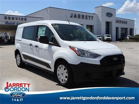 2019 Ford Transit Connect Cargo for sale in Davenport, FL