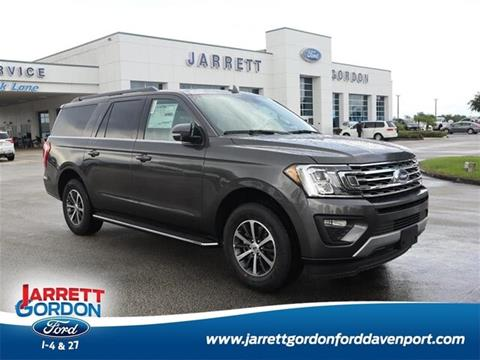 2019 Ford Expedition MAX for sale in Davenport, FL
