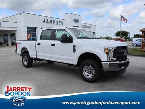 2019 Ford F-250 Super Duty for sale in Davenport, FL