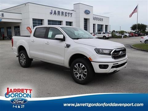 2019 Ford Ranger for sale in Davenport, FL