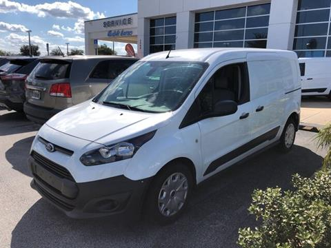 2018 Ford Transit Connect Cargo for sale in Davenport, FL
