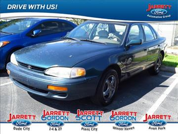 1996 Toyota Camry for sale in Davenport, FL
