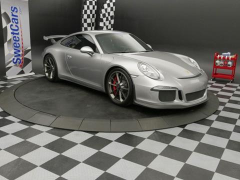 2015 Porsche 911 for sale in Fort Wayne IN