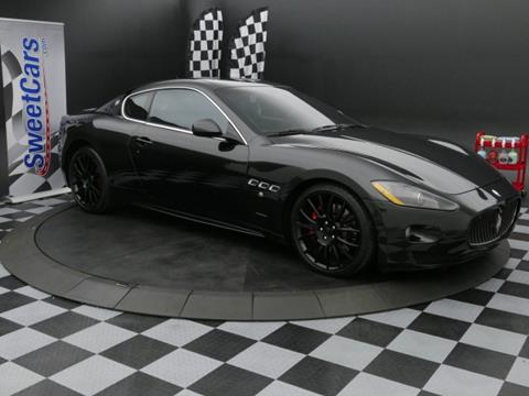 2010 Maserati GranTurismo for sale in Fort Wayne IN