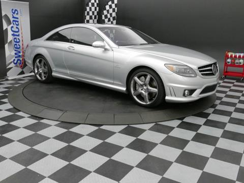 2008 Mercedes-Benz CL-Class for sale in Fort Wayne IN