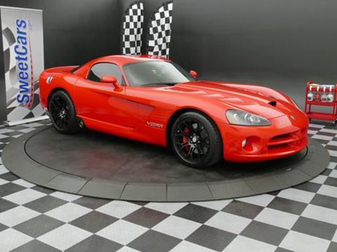 2009 Dodge Viper for sale in Fort Wayne IN