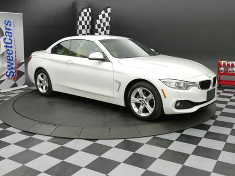 2014 BMW 4 Series for sale in Fort Wayne IN