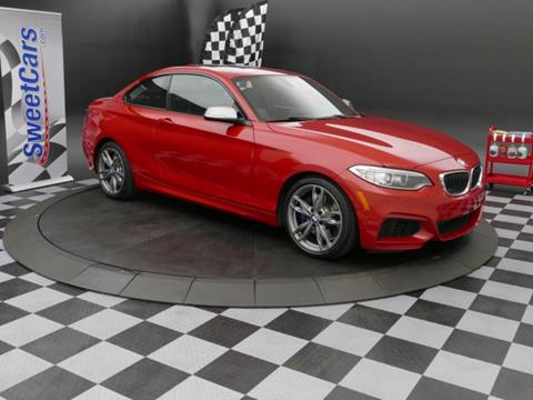 2015 BMW 2 Series for sale in Fort Wayne, IN
