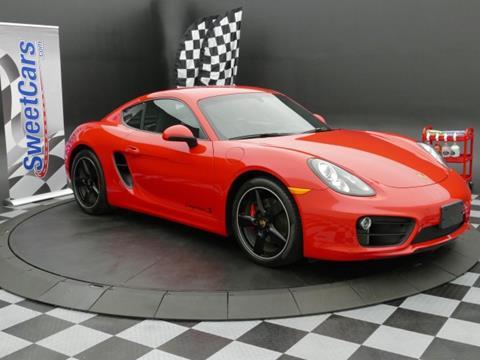 2015 Porsche Cayman for sale in Fort Wayne, IN