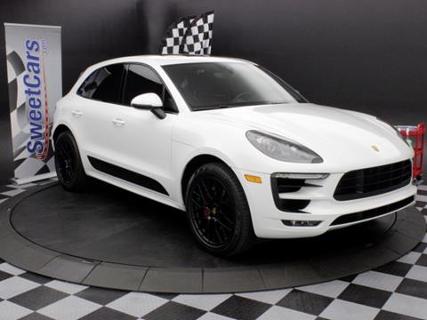 2017 Porsche Macan for sale in Fort Wayne IN
