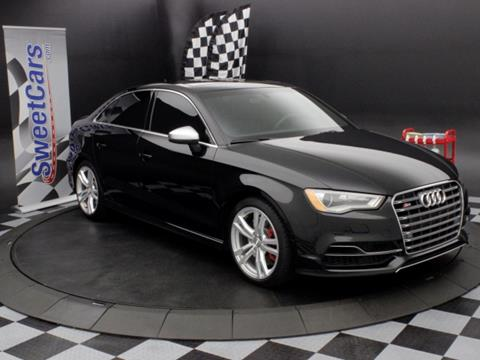 2016 Audi S3 for sale in Fort Wayne IN