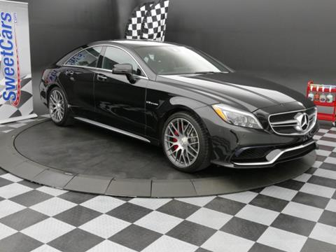 2015 Mercedes-Benz CLS for sale in Fort Wayne IN