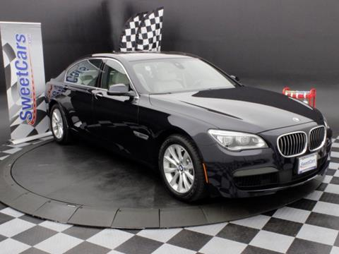 2015 BMW 7 Series for sale in Fort Wayne IN